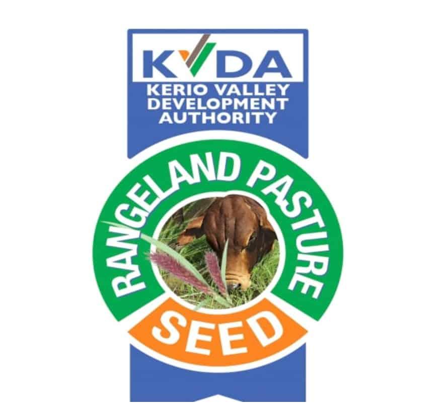 Pasture seed Logo