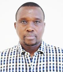Dr Rotumoi Joseph