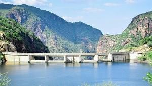 Turkwel Multipurpose Dam