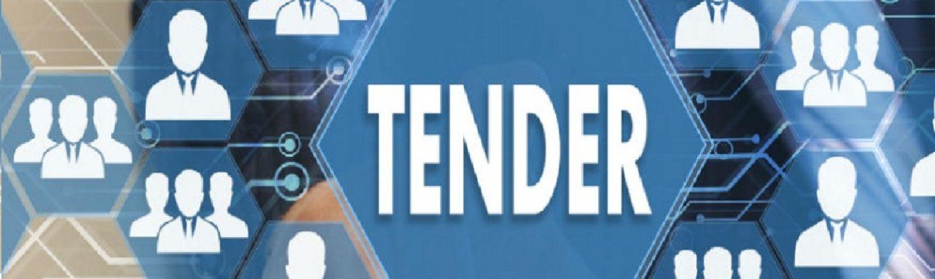 Tender-Slider